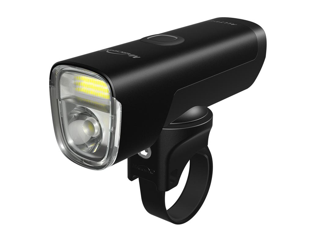 Image of   Magicshine - Allty 1000 - Forlygte - 1000 lumen - USB opladelig