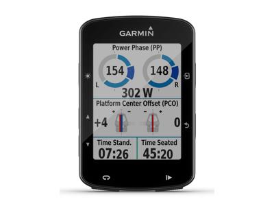 Garmin Edge 520 Plus sensor-bundle - GPS Cykeldator