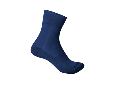 GripGrab Thermolite Winter Sock SL - Cykelstrømper - Navy blå