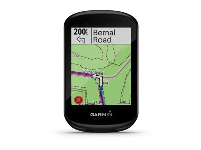 Garmin Edge 830 - GPS Cykelcomputer