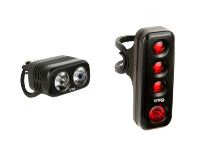 Knog Lyktset - Blinder Road 400 och Blinder Road R70
