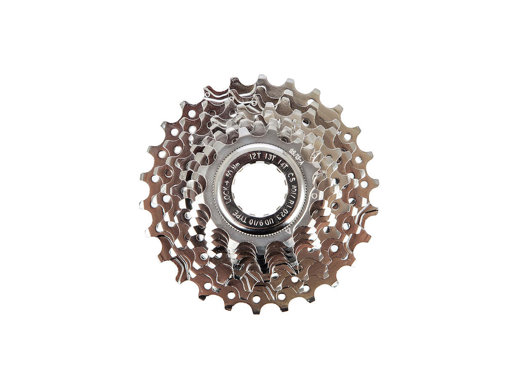 Campagnolo Veloce - Kassette 9 gear 14-28 tands
