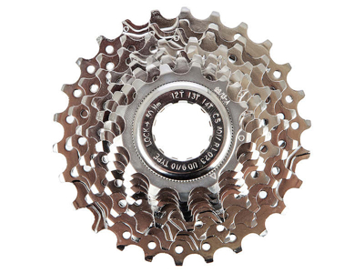 Campagnolo Veloce - Kassette 9 gear 12-23 tands