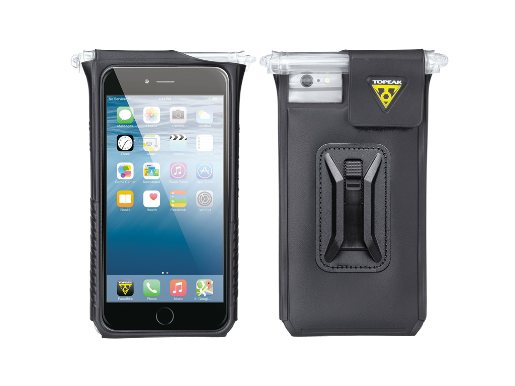 Topeak Smartphone Drybag - Holder til iPhone 6, 6s, 7 & 8 thumbnail
