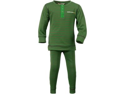 Didriksons Moarri Kids - Skidunderkläder - Gröna