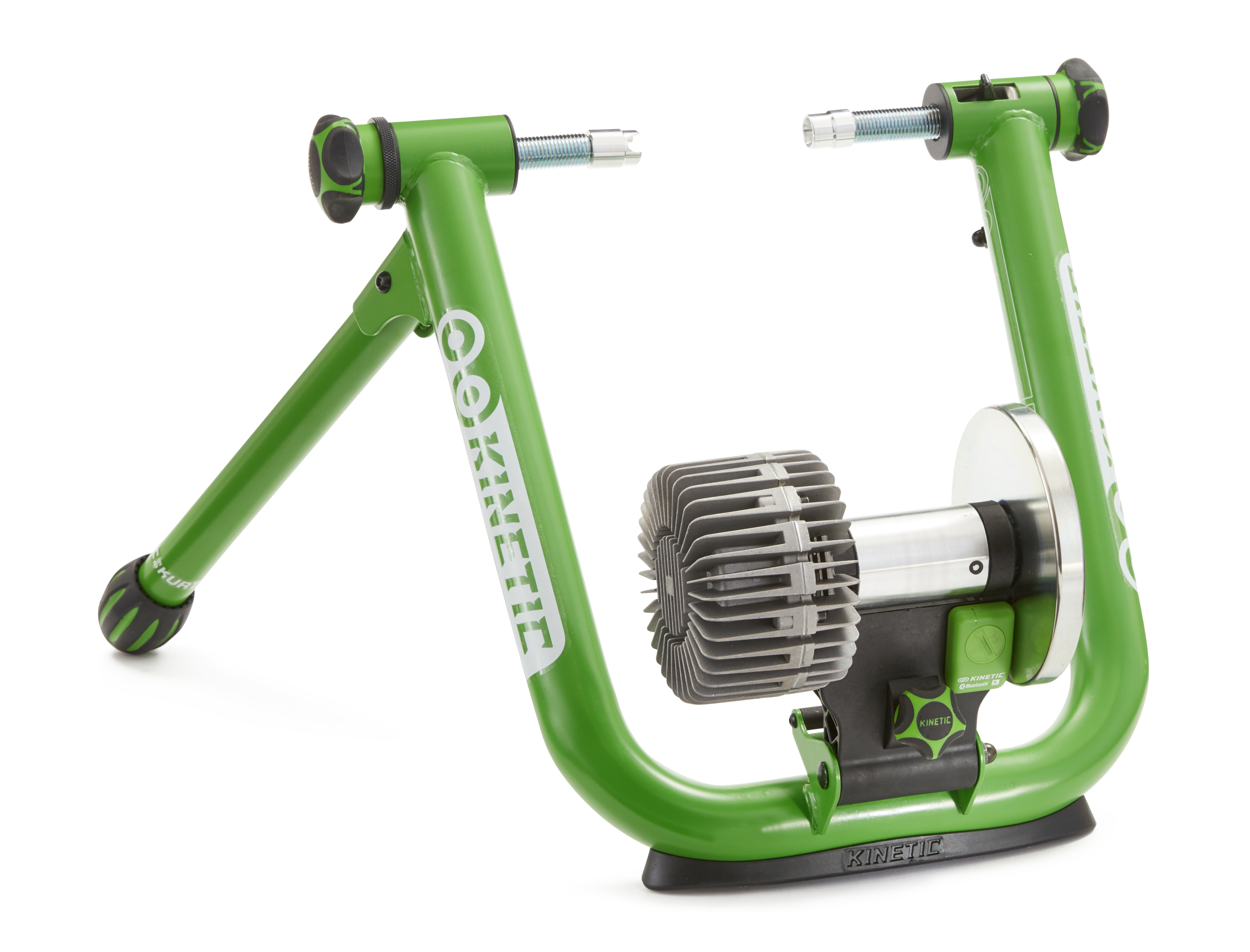 Kinetic Road Machine Smart 2 - Hometrainer - Fluid | Hometrainer