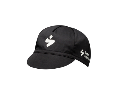 Sweet Protection Crossfire Cap - Cykelkasket - Sort - Onesize
