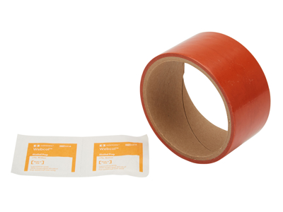 Orange Seal Fælgtape - 45 mm x 11 meter - Til tubeless