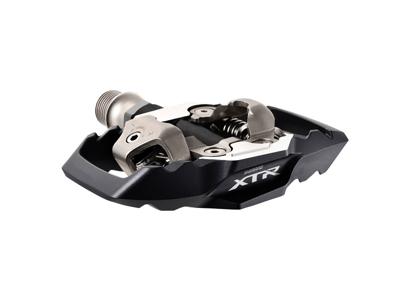 Shimano XTR Trail PD-M9020 - SPD pedaler til MTB - Sort