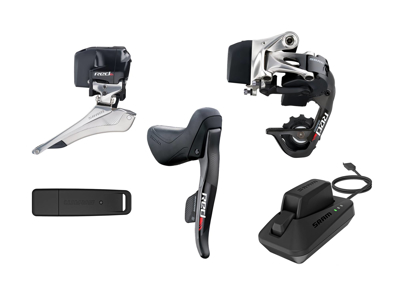 Sram Red eTAP - Upgrade kit