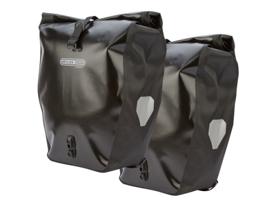 Ortlieb - Back-Roller Classic - Sort 2 x 20 liter