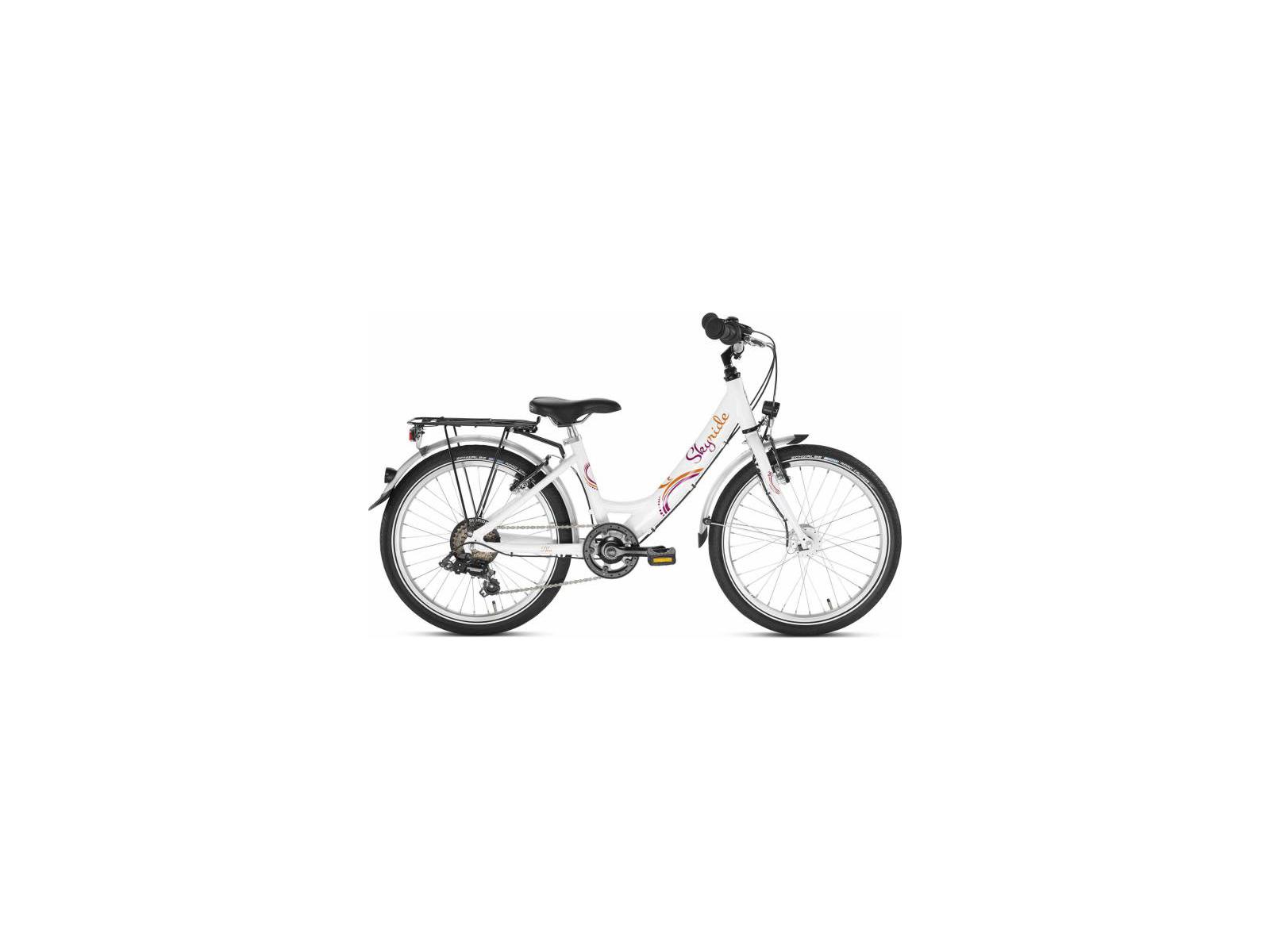 pigecykel 5 år