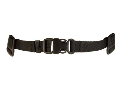 Abus Montrailer MIPS - Cykelhjelm - Grå/fuchsia - Str. 55-58cm