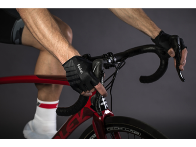 GripGrab 1037 Ride - Cykelhandsker - Sort - Kort