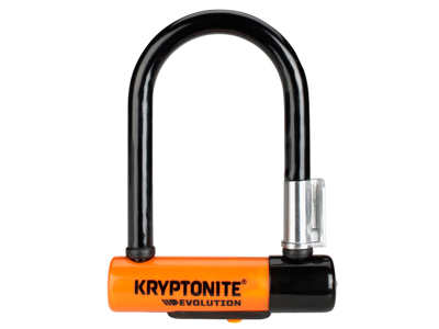 Kryptonite bøjlelås - Evolution Mini-5 - U-Lock - Flexframe