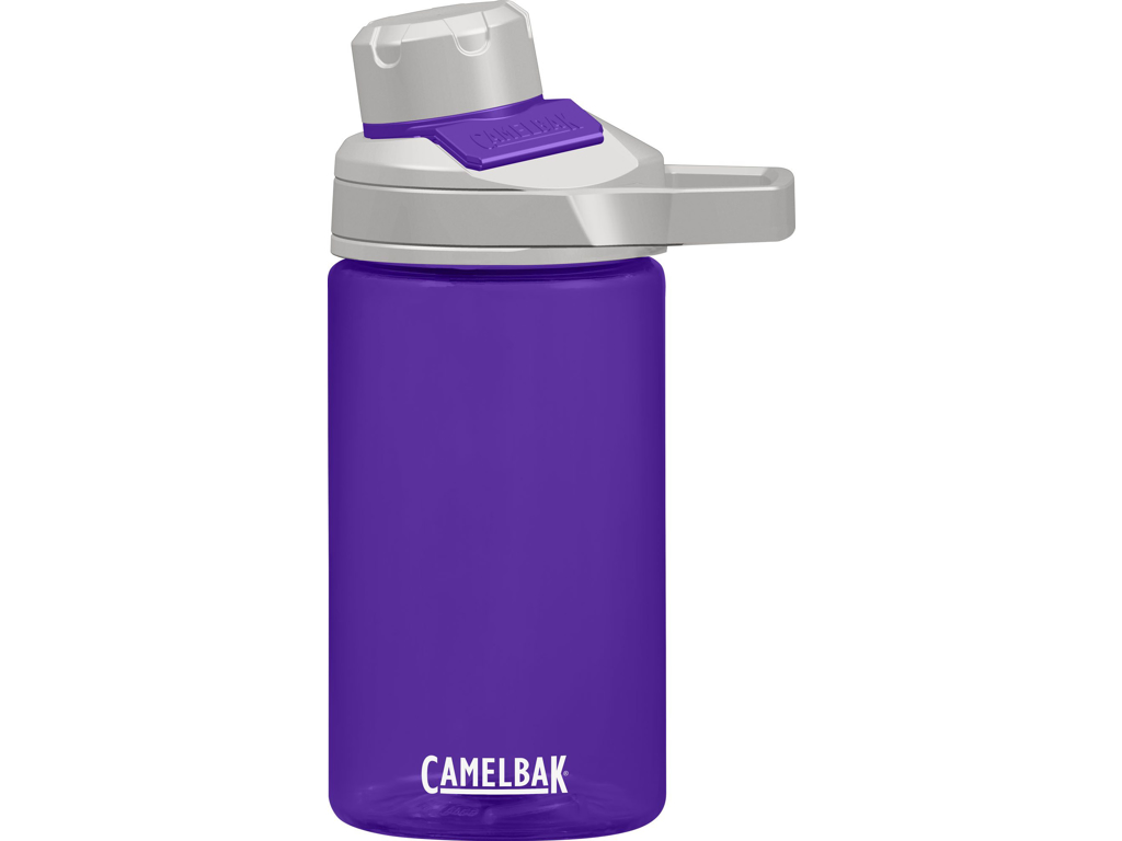 Image of   Drikkeflaske Camelbak Chute Mag 0,4 liter Iris