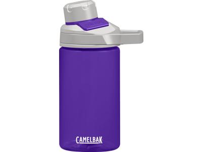 Vattenflaska Camelbak Chute Mag 0,4 liter Iris
