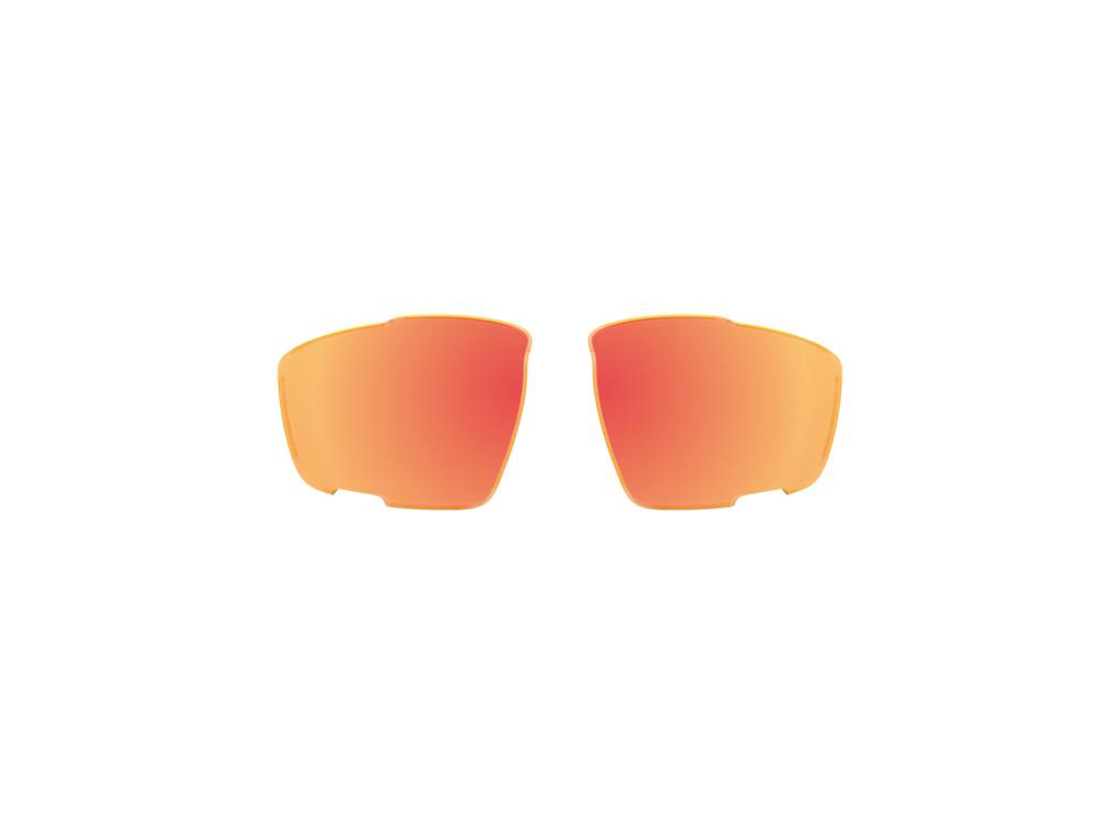 Rudy Project linse til Sintryx cykelbrille - Multilaser Orange thumbnail