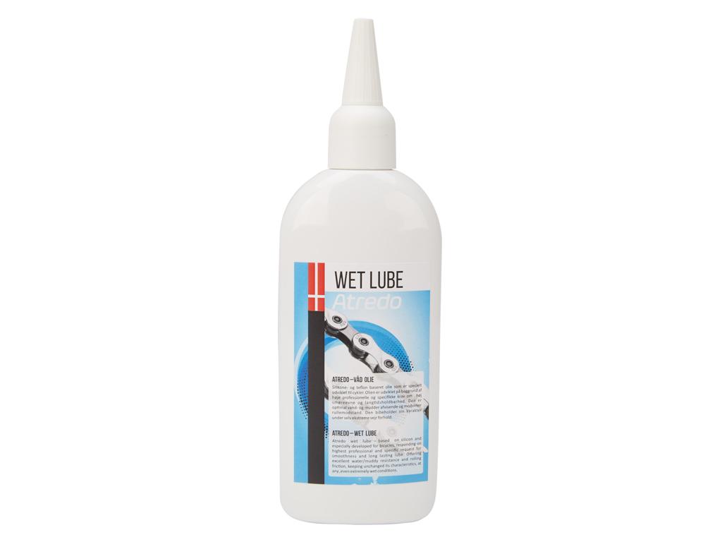 Atredo - Silikone olie - Våd - 125 ml thumbnail