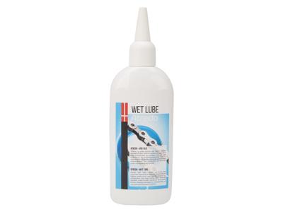 Atredo - Silikone olie - Våd - 125 ml