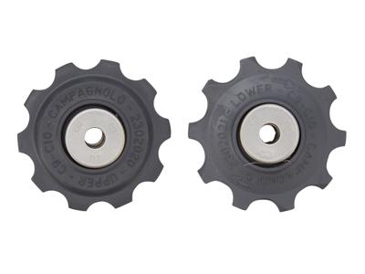 Campagnolo Record - Pulleyhjul 10 tands til 10 gears bagskifter - 8,4 mm - Sæt af 2 stk