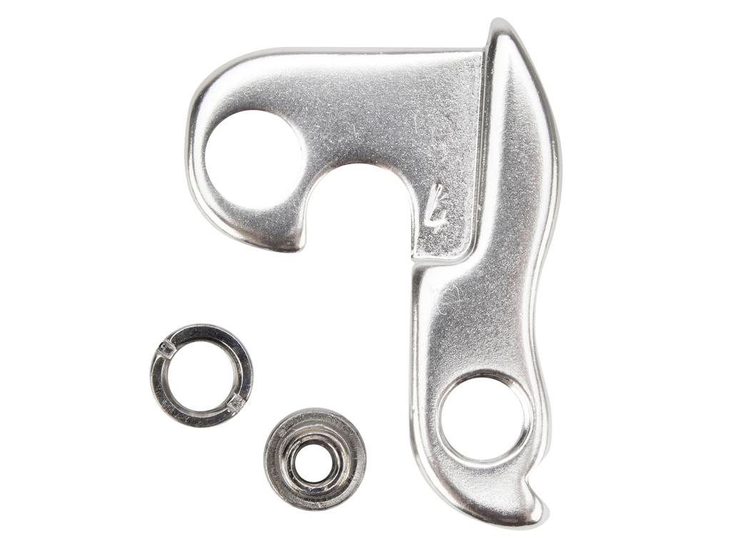 Image of   Geardrop type GH-003 - Sølv