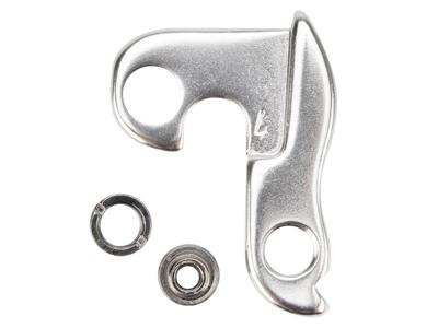 Geardrop type GH-003 - Sølv