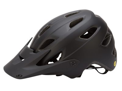 Giro Chronicle Mips - Cykelhjälm - Matt / Gloss Black
