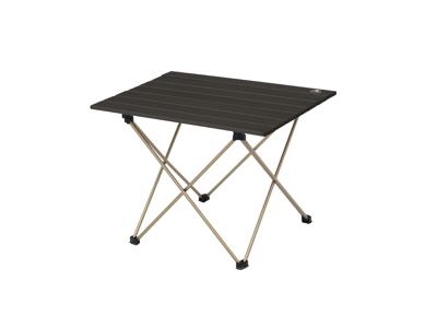 Robens Adventure - campingbord i aluminium S - Sort