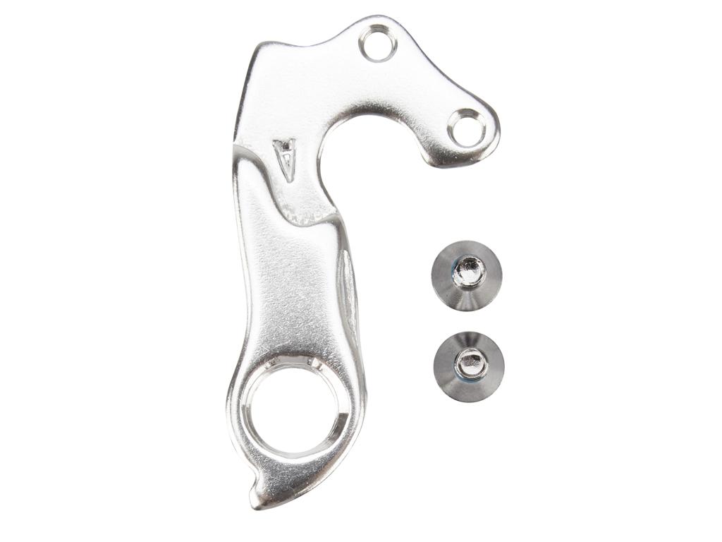 Image of   Geardrop type GH-045 - Sølv