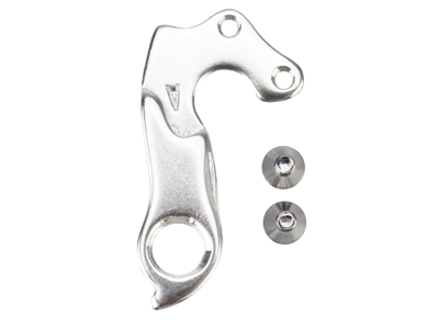 Geardrop type GH-045 - Sølv