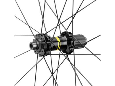 "Mavic Crossmax - Tubeless hjulsæt - 27,5"""