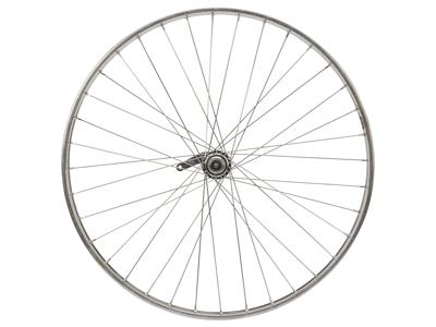 Connect baghjul - 28 x 1 1/2 - Rustfri stålfælg - 1 gear