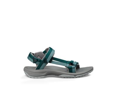Teva W Terra Fi Lite - Sandal til dame - North Atlantic