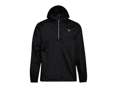 Diadora X-Run Jacket - Running Jacket Men - Svart