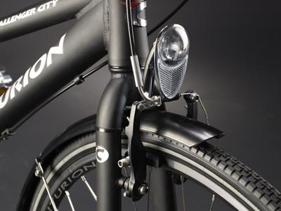 Reelight magnet forlygte SL620 Splitmodel med back up og refleks