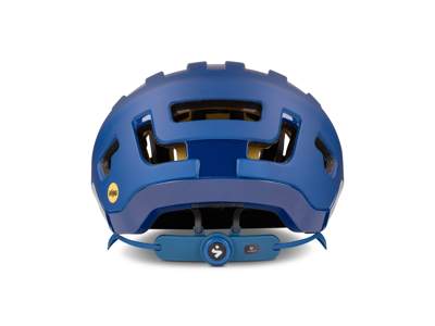 Sweet Protection Outrider MIPS - Cykelhjelm - Mat navy