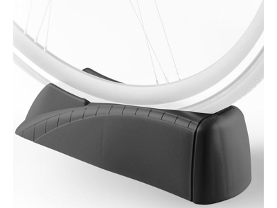 Elite Travel Riser Block - Forhjuls blok til brug på hometrainer