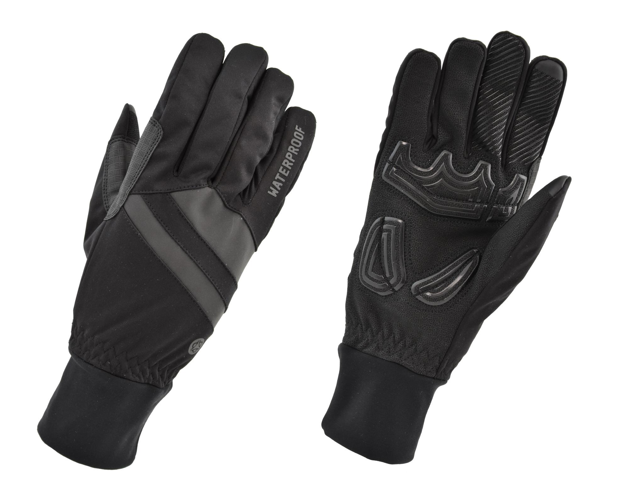 AGU Essential Vandtætte Handsker - Sort | Gloves