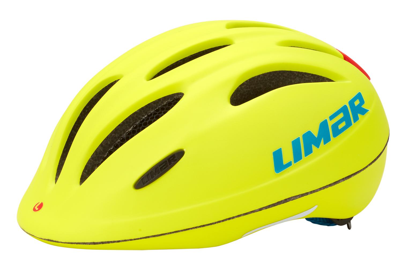 Limar - Cykelhjelm - 242 - Mat lime | Helmets