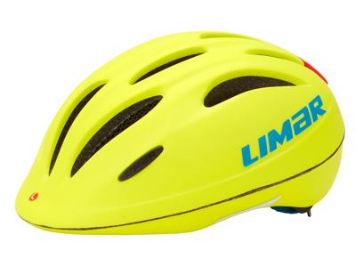 Limar - Cykelhjelm - 242 - Mat lime