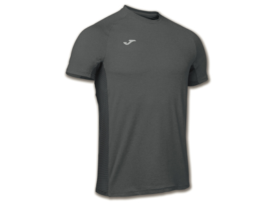 Joma - Løbe t-shirt - Herre - Antracit grå