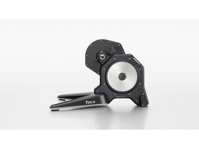 Tacx Flux S hometrainer - ANT+/Bluetooth tilkobling - 1500 watt
