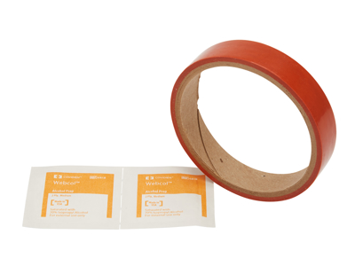 Orange Seal Fælgtape - 18 mm x 11 meter - Til tubeless