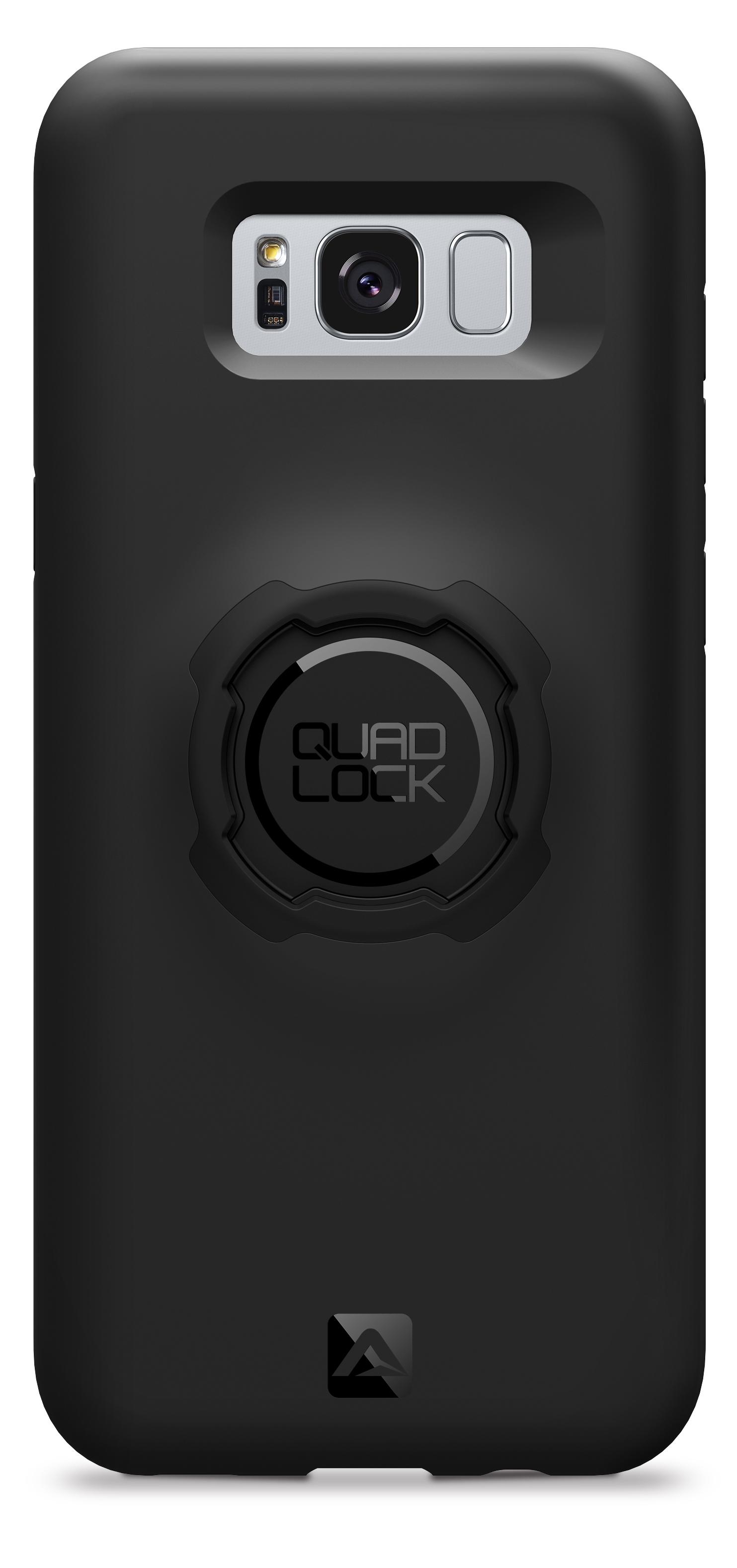 Quad Lock - Cover - Til Samsung S7 Edge | Travel bags