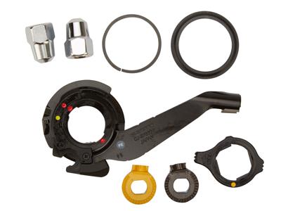 Shimano Alfine - Komponentsæt til 8 gears bagnav - SG-S7000-8 5R/5L