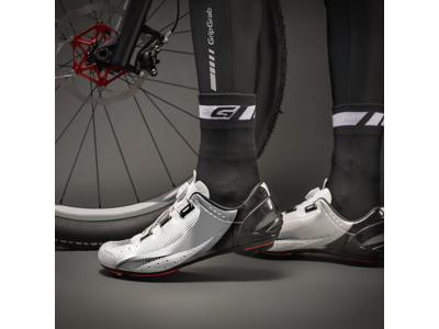 GripGrab sykkelsokker - SpringFall - Svart