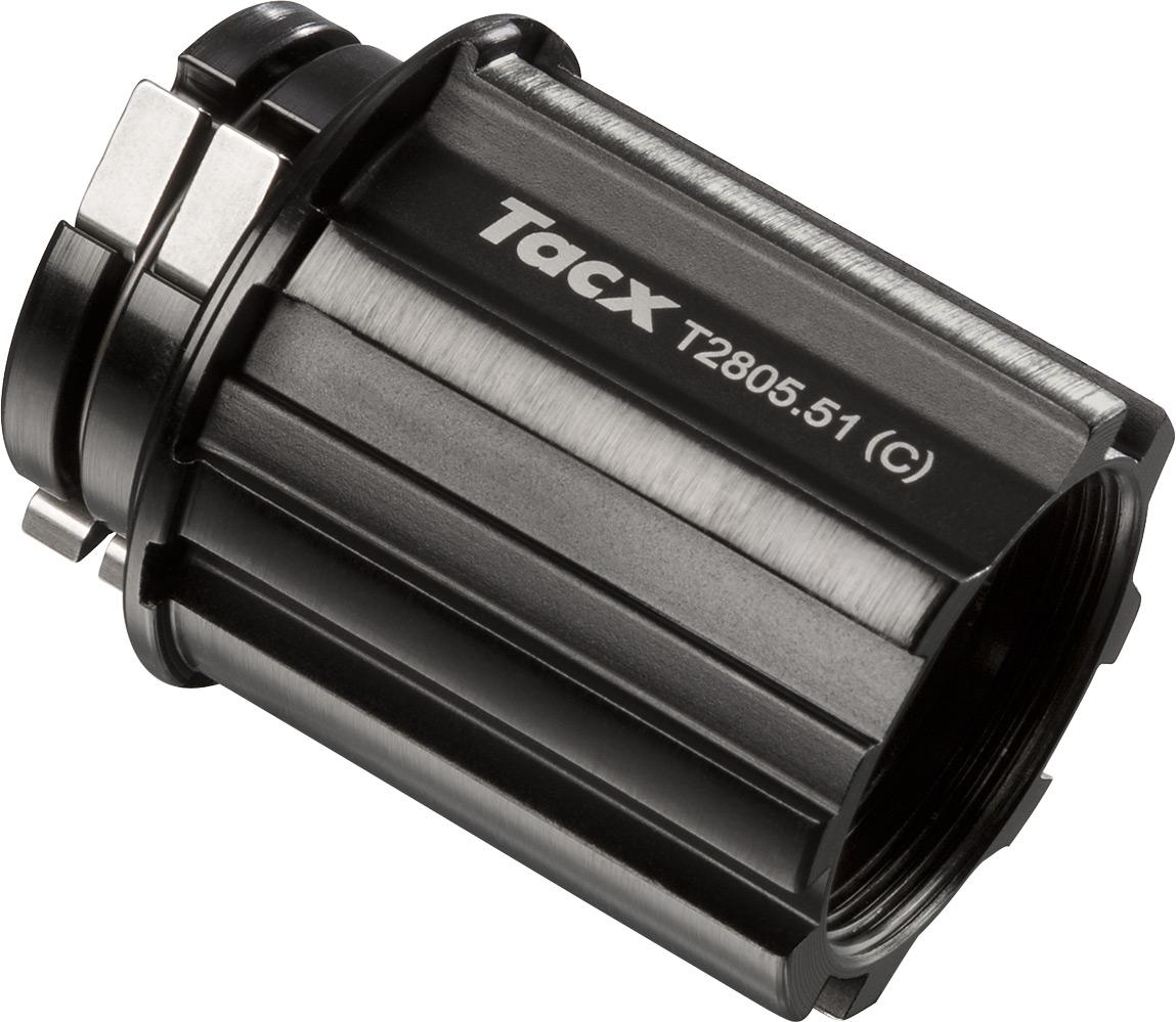 Tacx - Campagnolo casette body - Til Tacx Neo og Flux   Kassettehus