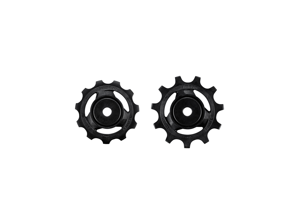 Image of   Shimano Pulleyhjul - Til Dura Ace RD-9100 - 2 stk. 11 tands