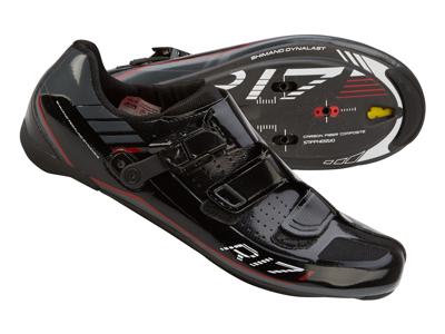 Shimano Cykelsko Performance let vægt SH-R171 - Sort